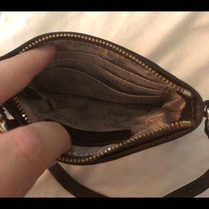 Michael Kors Bags - SOLD!!!!!!!!!     Michael Kors MK jet set wristlet